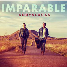 Imparable mp3 Album by Andy & Lucas