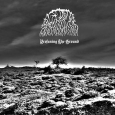 Profaning The Ground by A Diadem of Dead Stars