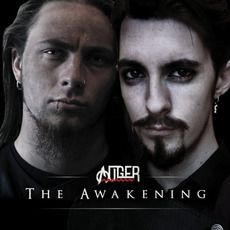 The Awakening mp3 Album by Auger