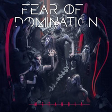 Metanoia mp3 Album by Fear Of Domination
