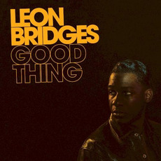 Good Thing mp3 Album by Leon Bridges