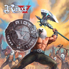 Armor of Light (Limited Edition) mp3 Album by Riot V