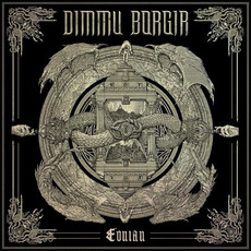 Eonian (Limited Edition) by Dimmu Borgir