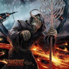 The Last Reptilian Warrior by Demonstealer