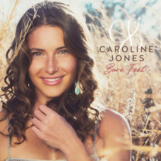 Bare Feet mp3 Album by Caroline Jones