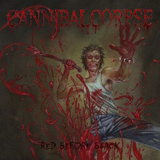 Red Before Black (Limited Edition) mp3 Album by Cannibal Corpse