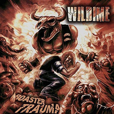 Boaster Trauma mp3 Album by Wildime