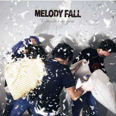 Consider Us Gone (Japanese Edition) mp3 Album by Melody Fall