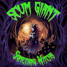 Something Witchy by Scum Giant