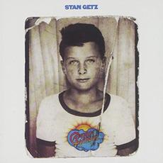 Captain Marvel mp3 Album by Stan Getz