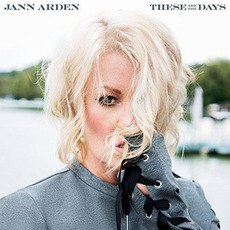 These Are The Days by Jann Arden