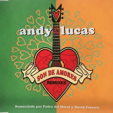 Son de Amores (Remixes) mp3 Remix by Andy & Lucas