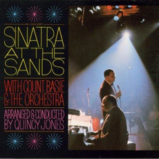 Sinatra at the Sands (Live) (Remastered) mp3 Live by Frank Sinatra