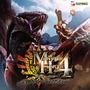 Monster Hunter 4 (Original Soundtrack)