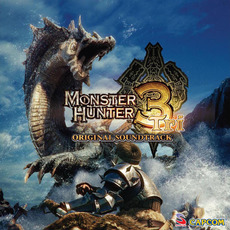 Monster Hunter 3 Tri (Original Soundtrack) by Various Artists