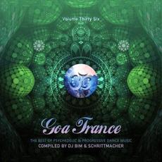 Goa Trance, Vol.36
