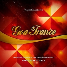 Goa Trance, Vol.27 mp3 Compilation by Various Artists
