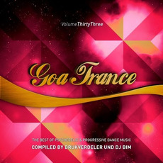 Goa Trance, Vol.33 by Various Artists