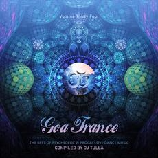 Goa Trance, Vol.34