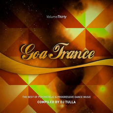 Goa Trance, Vol.30 mp3 Compilation by Various Artists