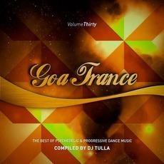 Goa Trance, Vol.30