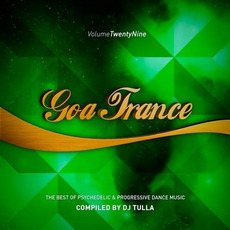 Goa Trance, Vol.29 by Various Artists