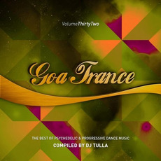 Goa Trance, Vol.32 mp3 Compilation by Various Artists