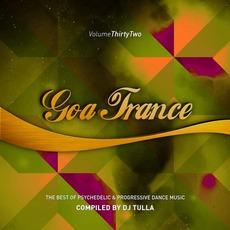 Goa Trance, Vol.32