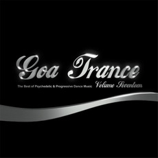 Goa Trance, Vol.17 mp3 Compilation by Various Artists