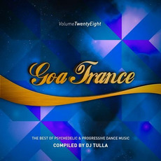 Goa Trance, Vol.28 by Various Artists