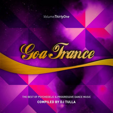 Goa Trance, Vol.31 mp3 Compilation by Various Artists
