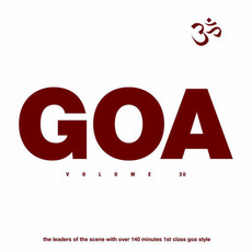 GOA, Volume 30 by Various Artists
