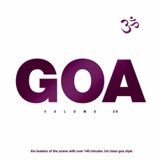 GOA, Volume 29 by Various Artists