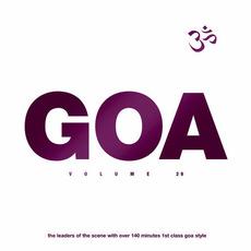 GOA, Volume 29
