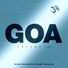 GOA, Volume 26 by Various Artists