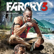 Far Cry 3: Original Game Soundtrack by Brian Tyler