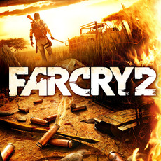 Far Cry 2: Original Game Soundtrack by Marc Canham