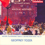 The Piano Works of Nikolai Medtner, Volume 8