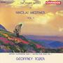 The Piano Works of Nikolai Medtner, Volume 1