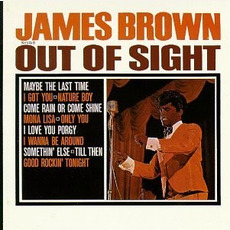 Out of Sight (Remastered) by James Brown