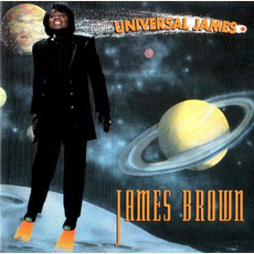 Universal James by James Brown