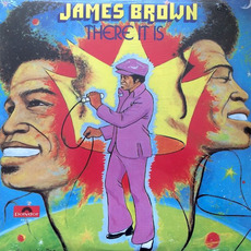 There It Is (Remastered) by James Brown