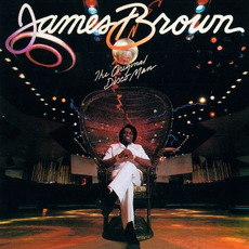 The Original Disco Man (Remastered) mp3 Album by James Brown