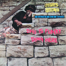 Sho Is Funky Down Here (Remastered) by James Brown