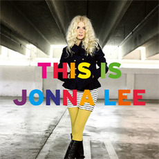 This Is Jonna Lee by Jonna Lee
