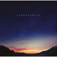 Singularity mp3 Album by Jon Hopkins