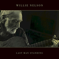 Last Man Standing mp3 Album by Willie Nelson