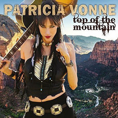 Top Of The Mountain by Patricia Vonne