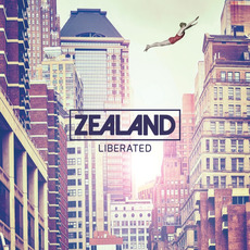 LIBERATED mp3 Album by Zealand Worship