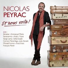 Et nous voilà! by Nicolas Peyrac